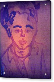 Like Motzart Or Bethoven  Acrylic Print