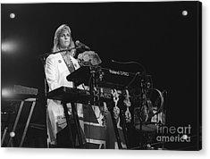 Linda Mccartney Acrylic Print by Concert Photos