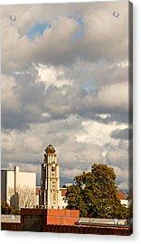 Little Tower 2013  Acrylic Print