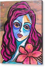 Llima Acrylic Print
