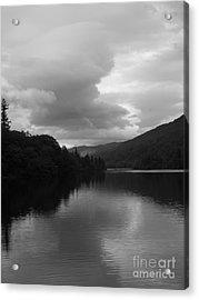 Loch Oich Acrylic Print