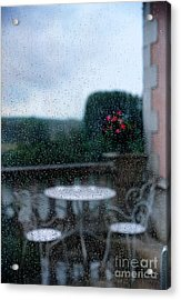 Loire Valley View Acrylic Print