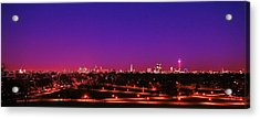 London View 1 Acrylic Print