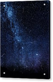 Look To The Heavens Acrylic Print