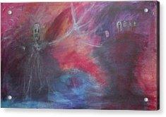 Lost Souls Acrylic Print by Randall Ciotti