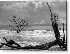 Lost To The Sea Acrylic Print