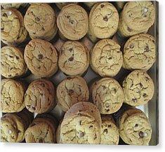 Lotta Cookies Acrylic Print