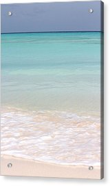 Acrylic Print featuring the photograph Loved Deeply by The Art Of Marilyn Ridoutt-Greene