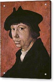 Lucas Van Leyden 1494-1533 Acrylic Print by Everett