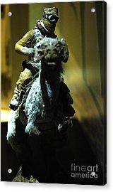 Luke On His Tawn Tawn 2 Acrylic Print