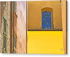 Acrylic Print featuring the photograph Luminance by Keith Armstrong