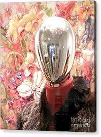 Luminous Acrylic Print