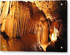 Luray Caverns - 1212154 Acrylic Print