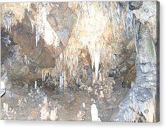 Luray Caverns - 121223 Acrylic Print