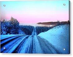 Lwv50007 Acrylic Print
