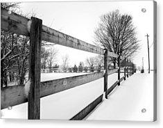 Lwv50041 Acrylic Print