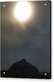 Machu Picchu Peru 3 Acrylic Print by Xueling Zou