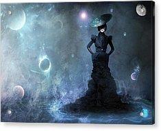 Magic Acrylic Print