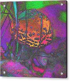 Magic Square Acrylic Print
