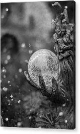 Magical Orb Acrylic Print
