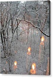 Magical Prospect Acrylic Print