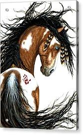 Majestic Horse #106 Acrylic Print