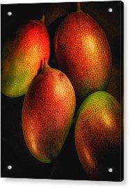 Mangos Acrylic Print