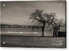 Acrylic Print featuring the photograph Marble House - Newport by Vicki DeVico
