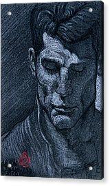 Marcello Acrylic Print
