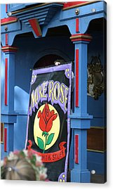 Maryland Renaissance Festival - Mike Rose - 12121 Acrylic Print by DC Photographer