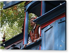 Maryland Renaissance Festival - Mike Rose - 12124 Acrylic Print by DC Photographer