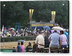 Maryland Renaissance Festival - People - 1212101 Acrylic Print
