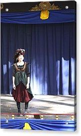 Maryland Renaissance Festival - People - 121244 Acrylic Print by DC Photographer