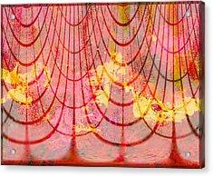 Mathilde Vhargon Acrylic Print by Mathilde Vhargon