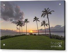 Maui Hawai'i Acrylic Print