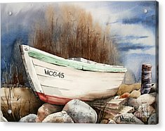 Mcg45 Acrylic Print