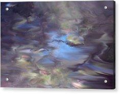 Memories   Acrylic Print by Viggo Mortensen