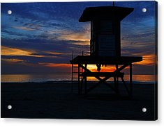 Memories For A Lifetime Acrylic Print by Metro DC Photography
