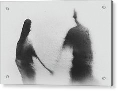 Memories In Love Acrylic Print