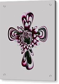 Mercy Acrylic Print