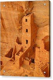 Mesa Verde 02 Acrylic Print
