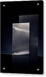 Metallon Acrylic Print