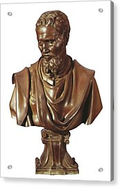 Michelangelo 1475-1564. Italian Acrylic Print