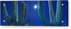 Midnight Sun - Craigbill.com - Open Edition Acrylic Print