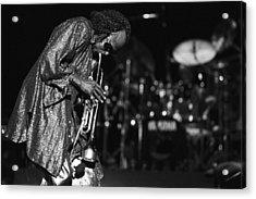 Miles Davis 1 Acrylic Print