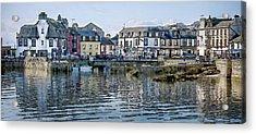Millport Harbour Acrylic Print