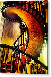 Miracle Staircase Acrylic Print