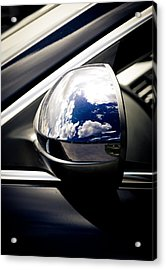 Mirror World Acrylic Print by Phil 'motography' Clark