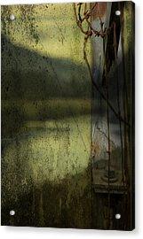 Modern Landscape Acrylic Print