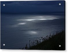 Moher Light Dance Acrylic Print